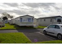 Mobile Home, New Milton, Hampshire.