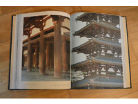 Scenes of Ancient Nara, (Japan), photographs by Taikichi Irie