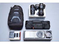 Canon 7D Photography Kit