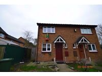 3 bedroom, which has just come available to view in beckton