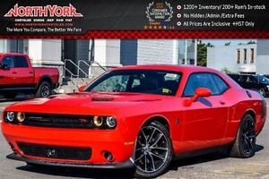 2016 Dodge Challenger NEW Car|Scat Pack|LOADED|Adapt Cruise|Sunr
