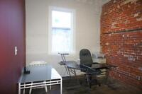 OFFICE SPACE FOR SMALL BUSINESS - $450 ALL INCLUSIVE