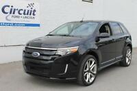 "2013 FORD EDGE SPORT AWD 22"" NAV"