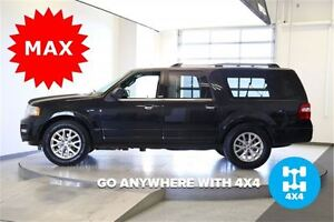 2015 Ford Expedition Max Limited 4WD **New Arrival** Regina Regina Area image 2
