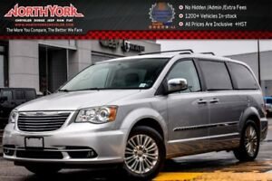 2012 Chrysler Town & Country Limited |Entertainment,TrailerPkgs|