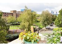 AVAILABLE NOW AMAZING THREE DOUBLE BEDROOM APARTMENT IN EAST LONDON, E1