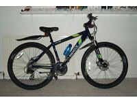 Mountain Bike Apollo Paradox!!