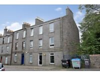 Property Exchange: 1 Bed Flat in Aberdeen for Property in Liverpool