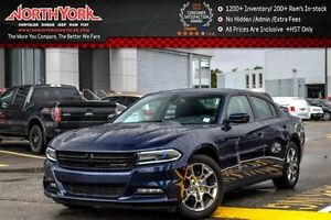 2016 Dodge Charger SXT AWD|Nav|Sunroof|HTD Frnt Seats|R.Start|19