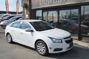 2012 Chevrolet Cruze AUTO!FULLY LOADED!FULLY CERTIFIED@NO EXTRA