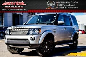 2015 Land Rover LR4 BASE|4x4|7Seat|HSELUX,ClimateCmft.Pkgs|Sunro