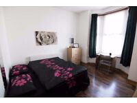 Nice double room -for single use- to rent in Leyton, all bills included, free wifi, ID: 305
