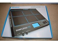 Alesis Samplepad Pro (very good condition)