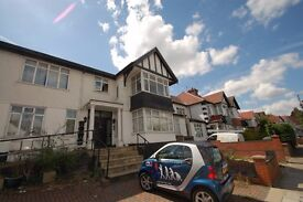 A Spacious Three Bedroom First Floor Maisonette within easy access to Wembley Central Station