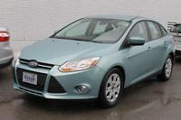 2012 FORD FOCUS SE 5SP GAR.120,000KM