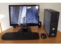 DELL OPTIPLEX 780 Desktop PC