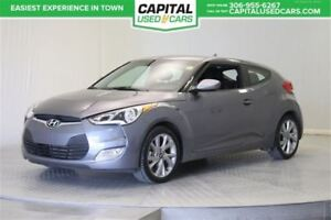2016 Hyundai Veloster Tech**BLUETOOTH**  **TOUCHSCREEN**  **A/C*