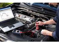 Peugeot/Citroen Car OBD Diagnostic Service + Programming