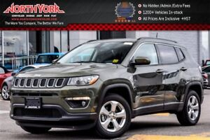 2017 Jeep Compass North|4x4|Cold Wthr.,Nav,Popular Eqpt.Pkgs|Pan
