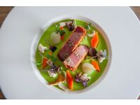 Restaurant Manager Required for Central Oxford Restaurant