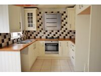 BRIGHT AND CLEAN THREE BEDROOM HOUSE FOR RENT IN BECKTON E6