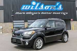 2012 Kia Soul 2U $47/WK,4.74% ZERO DOWN! NEW TIRES! BLUETOOTH! H