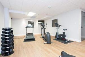 The Lakeshore Club: Apartment for rent in Burlington Oakville / Halton Region Toronto (GTA) image 9