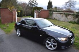 BMW 320d Coupe, 2008. *Immaculate condition*