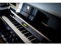 Yamaha Digital Piano CLP 380 For Sale | Professional High Spec. model | Black Polished Ebony