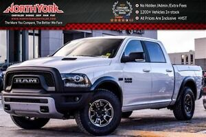 2017 Ram 1500 New Car Rebel|4x4|8spd-Hemi|Crew|Luxury,R-Start Pk