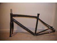 REDUCED - Felt V55 frameset 54cm NEW - Road disc/CX/gravel