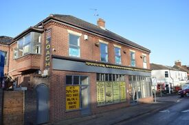 """**AVAILABLE NOW* """"ensuite double room Magdalen Road Norwich NR3 4AN"""