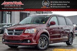 2017 Dodge Grand Caravan NEW Car SXT Premium Plus|Uconnect Pkgs|