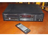 Pioneer CD Multichanger with remote