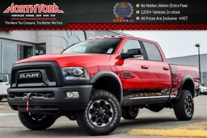 2017 Ram 2500 New Car Power Wagon|Crew|4x4|6.4LHEMI|Convi.,Leath