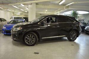 2013 Lexus RX 350 F SPORT NAV