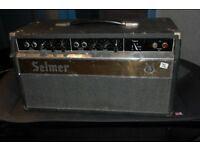 Selmer Bass n Treble 50