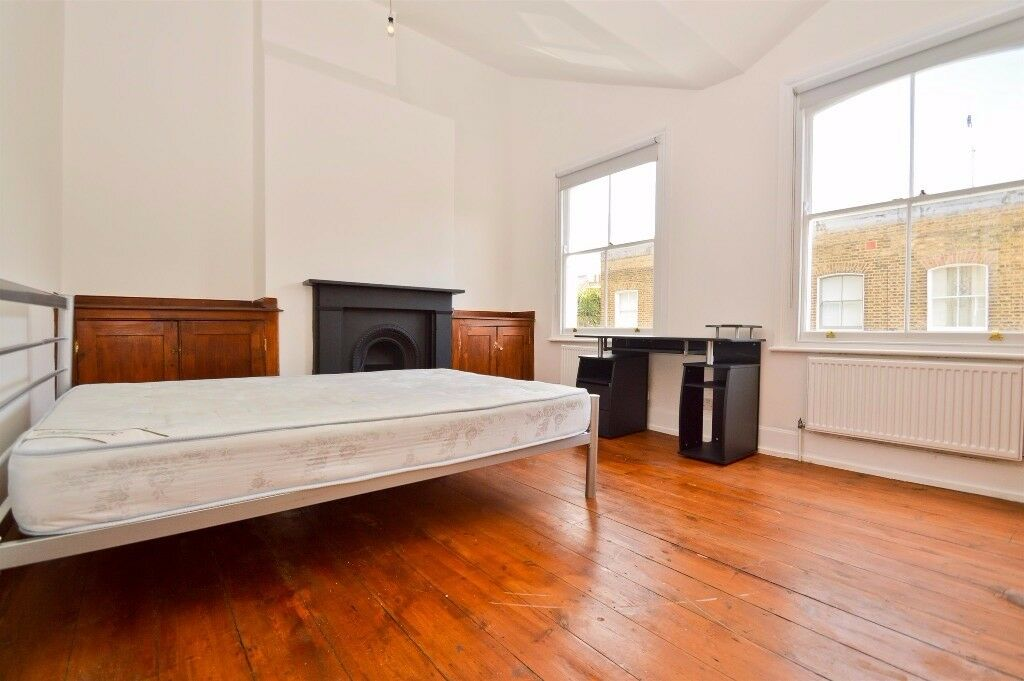 Gorgeous Rooms in Lovely Town House, Kentish Town - Holloway Zone 2 *Couples Welcome*