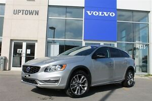 2015 Volvo V60 Cross Country T5 Premier Plus