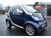 2005 SMART CITY PASSION AUTO CONVERTIBLE ELECTRIC POWER HOOD GREAT FOR ADVERTISING BUSINESS !!!