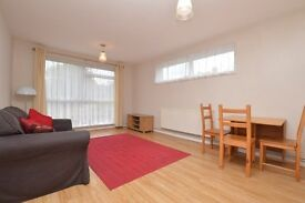 Well Presented One Bedroom Flat