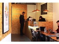 Cafe Space to Rent - Perfect for New Start Up and First time Cafe Owners