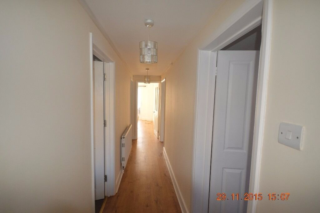 NEW 2 BED FLAT IN PLAISTOW-CANNING TOWN - NEW REFURBISHED - CALL NOW
