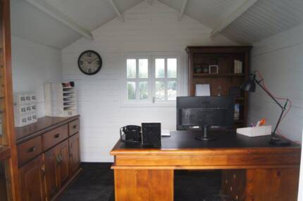 Home Office | Site Office | Portable Building