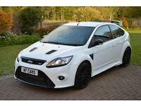BEAUTIFUL FOCUS RS. ZERO DEPOSIT FINANCE AVAILABLE, PART EXCHANGE WELCOME. CALL TO RESERVE!
