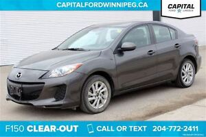 2013 Mazda MAZDA3 GS-SKY *Heated Seats*