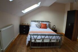 Lovely Spacious Double Room available to rent from 9th August 2016