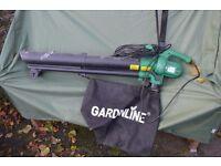 Gardenline Blower and Vac