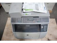 HP Color Laserjet 2840 printer/ scanner