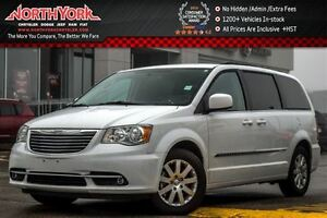 2016 Chrysler Town & Country Touring Nav|Backup Cam|Pwr Doors|St